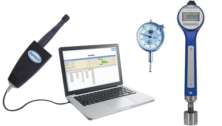Solutions for gauging